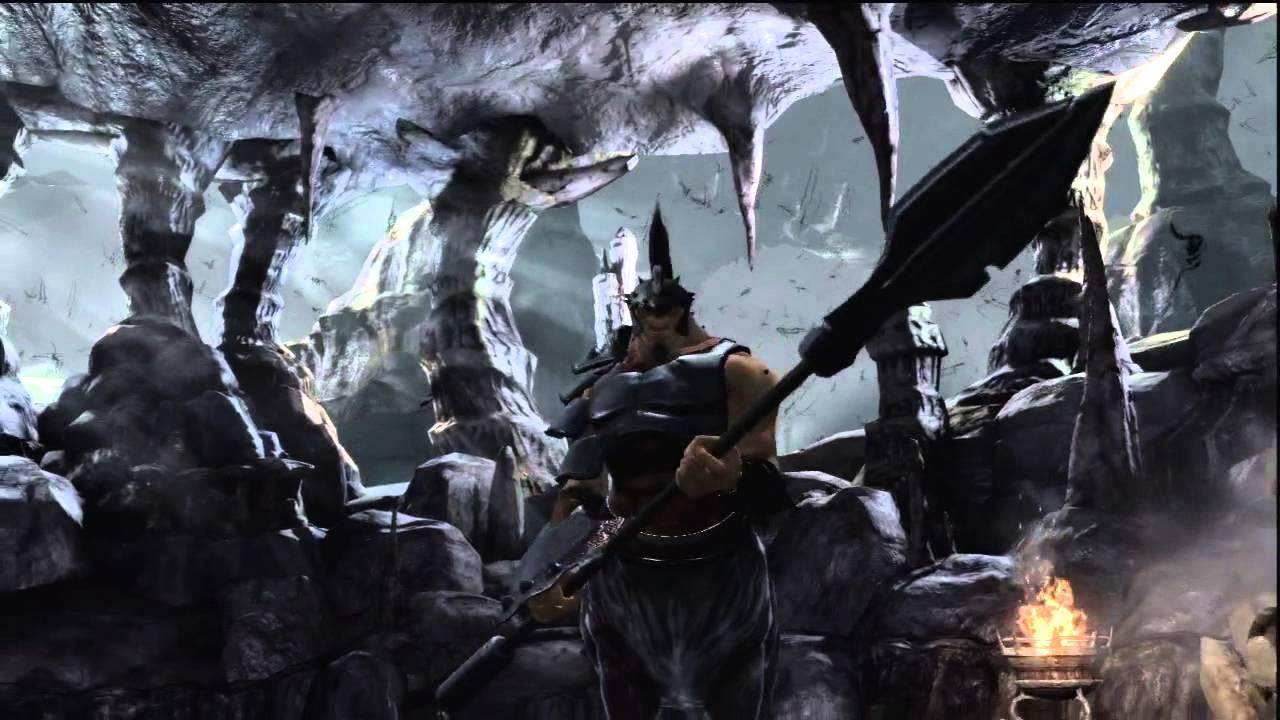God Of War Road To Ascension GOW3 Kratos VS Aphrodite Hard Part111
