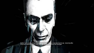 Rise and Shine, Mr Freeman Rise and Shine,  (Half Life 2)