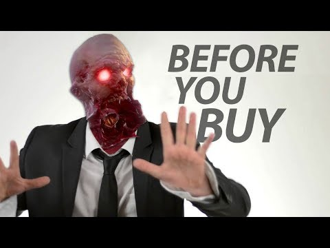 State of Decay 2 - Before You Buy