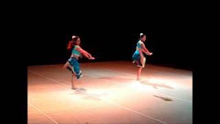 """Pakodiz - Chikni Chameli Dance """"Agneepath""""- Danza Hindu"""