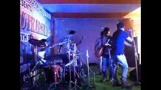 Sohorer Usnotomo Dine live by Sparsh
