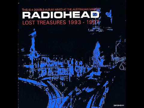 [1993 - 1997] Lost Treasures - 18. Wish You Were Here (Feat. Sparklehorse) - Radiohead