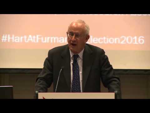 Peter Hart Public Address
