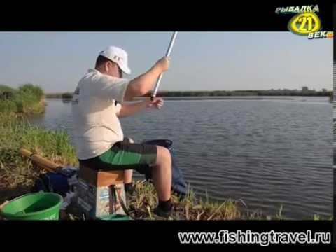 рыбалка в краснодарском крае на поплавочную удочку