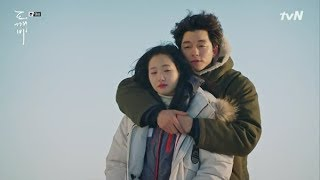 【FMV】I Will Go To You Like The First Snow - Ailee (Goblin Ost Part 9) [ENG SUB]