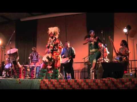 Doubayabi - Kounda - Mariama Live