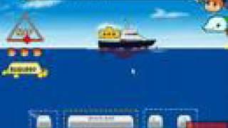 Treasure Seas Incorporated