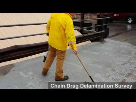 Chain Dragging Delamination Survey