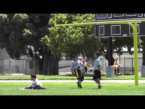 Flag football sc