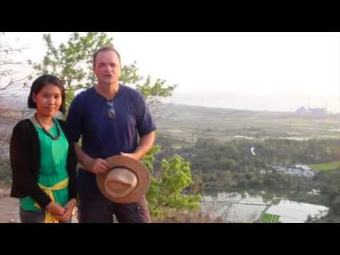 Lombok Rough and ready 18: Banyumulek Pottery Village and Pengsong Hindu Temple
