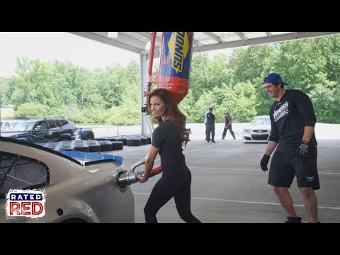 How to Fuel a Race Car