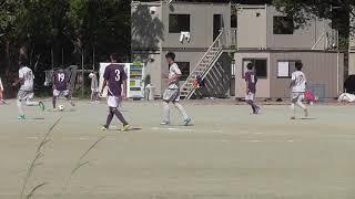 2018.10.21 菊華高校 VS 高蔵高校(その2) thumbnail