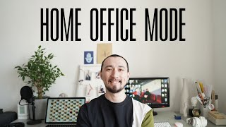 How to Work from Home and not Get Insane?😵 | Tips for Working Remotely