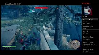 Days Gone Blind Play Part 31