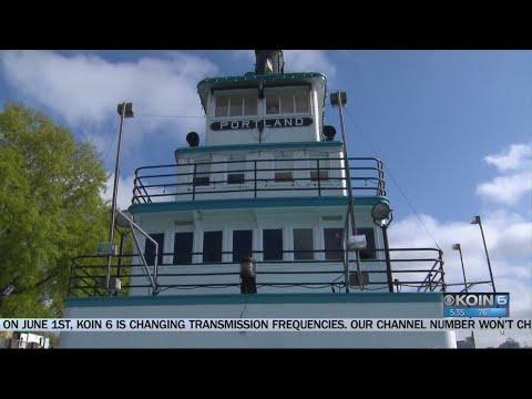 WWL: Steamer Portland shows Oregon's maritime history