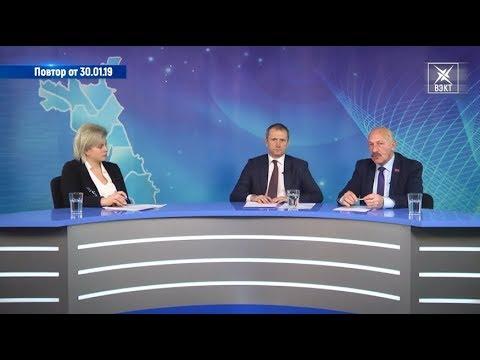 Состоялся прямой эфир с Виталием Чеховым и Юрием Райхманом
