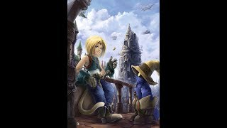 Final Fantasy IX LIVE - Parte 25 - Ozma deve morire