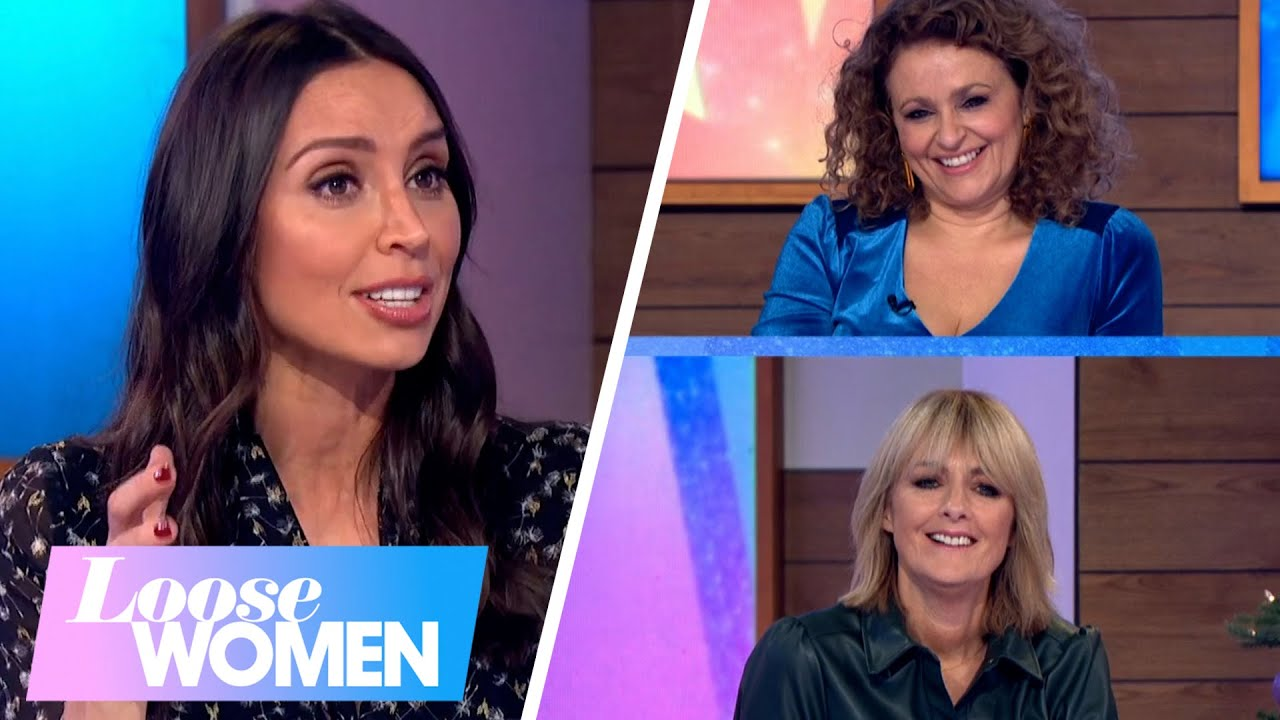The Loose Women Get Emotional About The Covid-19 Vaccine News & What It Means To Them | Loose Women