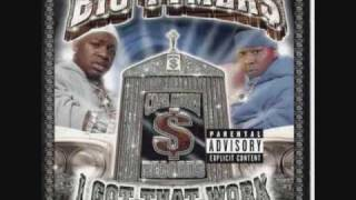 Big Tymers-We aint stoppin feat.Hot Boys Cashmoney Records 2000