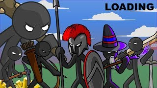 #1star #stick war lagacy Stick war lagacy game last level very easy