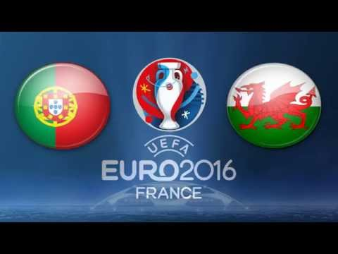 PROMO ★ Portugal vs Wales 2-0 All Goals ★ EURO 2016 - 1080p (06/07/16)