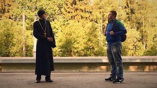 Короткометражный фильм: У попа была собака...(The priest had a dog...) 2014 г. реж.Никитин Евгений