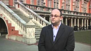 Interview with a Graduate of the Information Security MSc.wmv