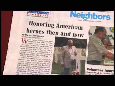 Arizona Unit 62 Public Relations | American Legion Auxiliary