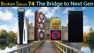 AMD RX 6800XT Ray Tracing, Nvidia Price Fixing, PS5 & XSX Load Times | The Bridge to Next Gen | BS74