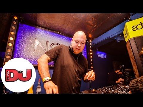 Alan Fitzpatrick Techno DJ Set from ADE