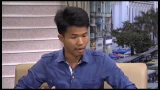 DVB - သတင္းစာေပၚ ဖတ္စရာမ်ား