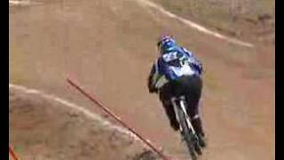Dirtpark Cup  Hungary UCI C2 4X Four cross Race 2008
