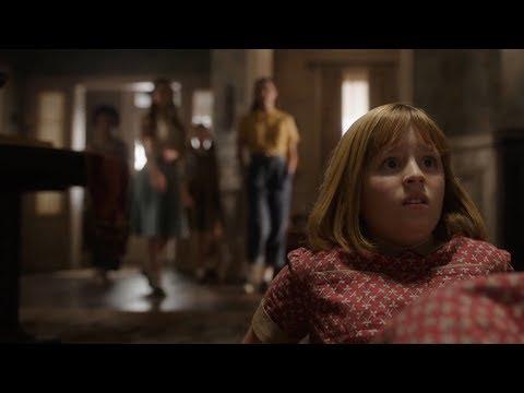 Annabelle 2 (Melhores Cenas)