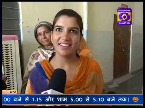 04 AUG 2018  - Pradhan Mantri Surakshit Matritva Abhiyan,- SRIGANGANAGAR