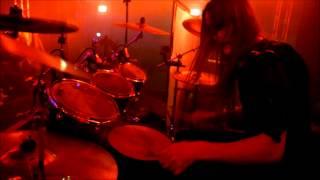 "Dark Funeral - Nils ""Dominator"" Fjellström - The Fire Eternal/Satan"