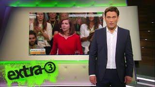 Christian Ehring über den Parteitag der Grünen