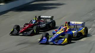 HIGHLIGHTS: 2018 Honda Indy Toronto