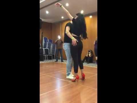 Crazy in love - Dance cover ( Sofia Karlberg)