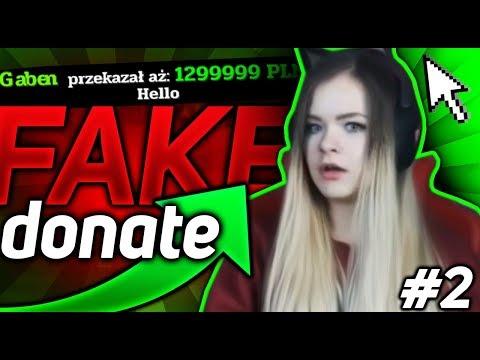 🔥 [#2] 5 NAJWIĘKSZYCH [FAKE] DONEJTÓW Na POLSKIM YouTube! | ZairoxTV