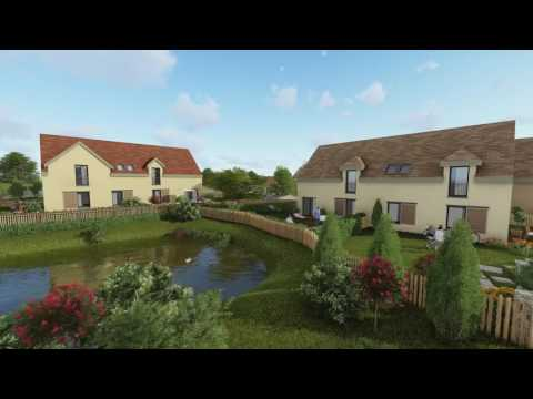 Programme Immobilier à Saint-Forget (78)