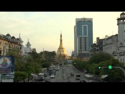 CEO TALK : Secretary General of Myanmar's UMFCCI Part 1