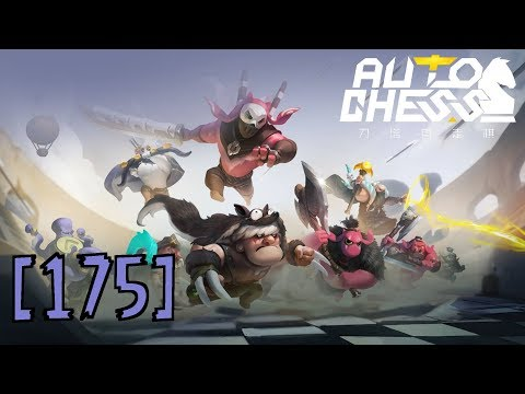 BACK TO THE ROOTS♗ Dota Auto Chess deutsch