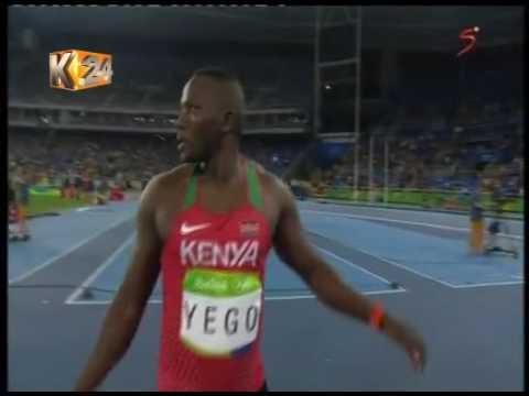 Mucheru bags Kenya's 4th silver in 400m hurdles
