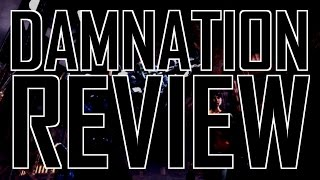 Damnation review