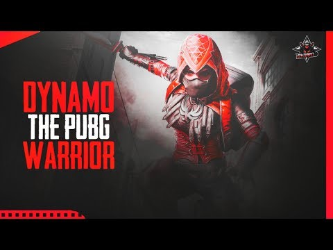 PUBG MOBILE LIVE WITH DYNAMO | HYDRA SQUAD IN ACTION FOR CHICKEN DINNER | SUBSCRIBE & JOIN ME