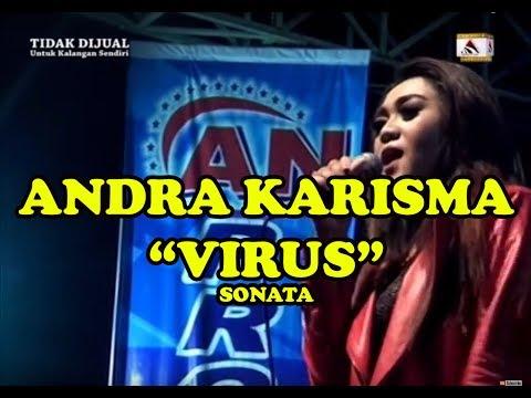 ANDRA KARISMA SONATA - VIRUS SLANK LIVE IN BLITAR