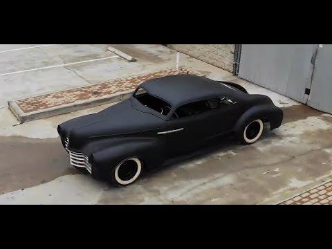 HOW TO INSTALL ROLLS ROYCE DOOR HANDLES: Black Shadow Buick