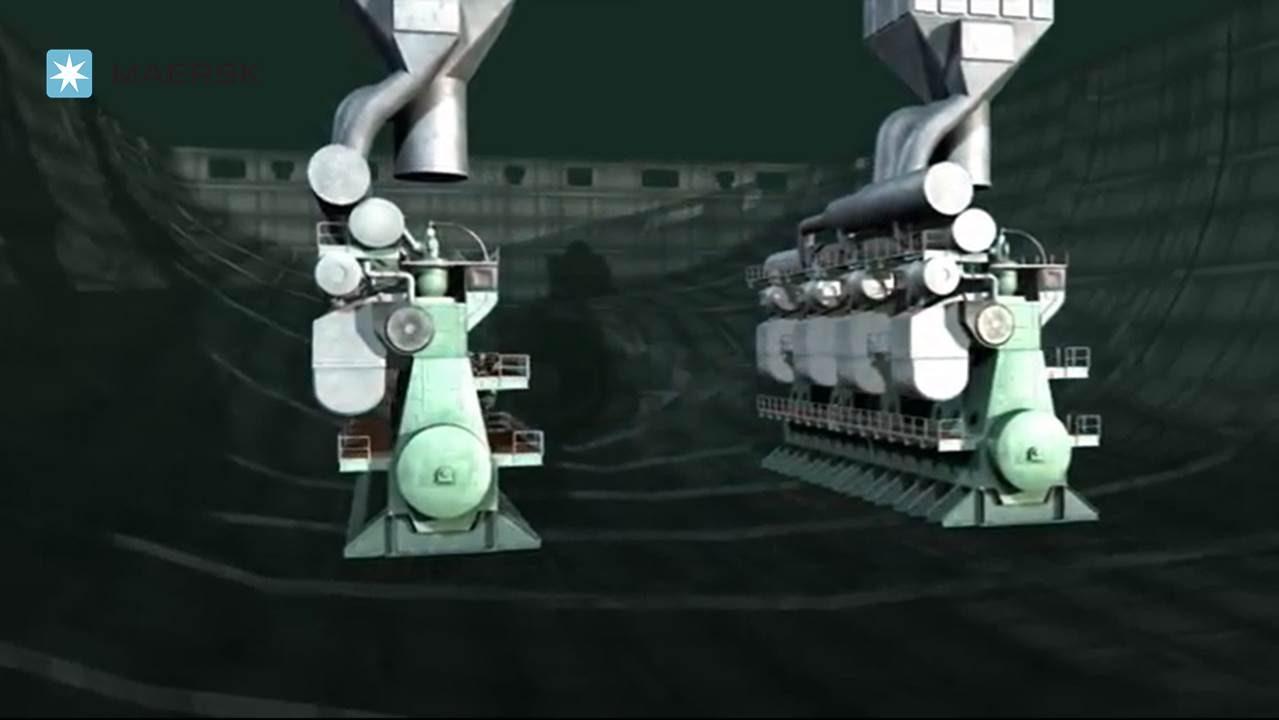 triple e engine