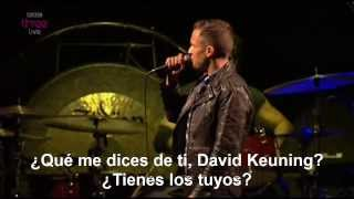 The Killers - From Here On Out (subtitulado) T In The Park 13
