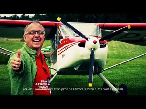 Black Sea 4K - Aero Club Pirna eV - Sven Lehmann